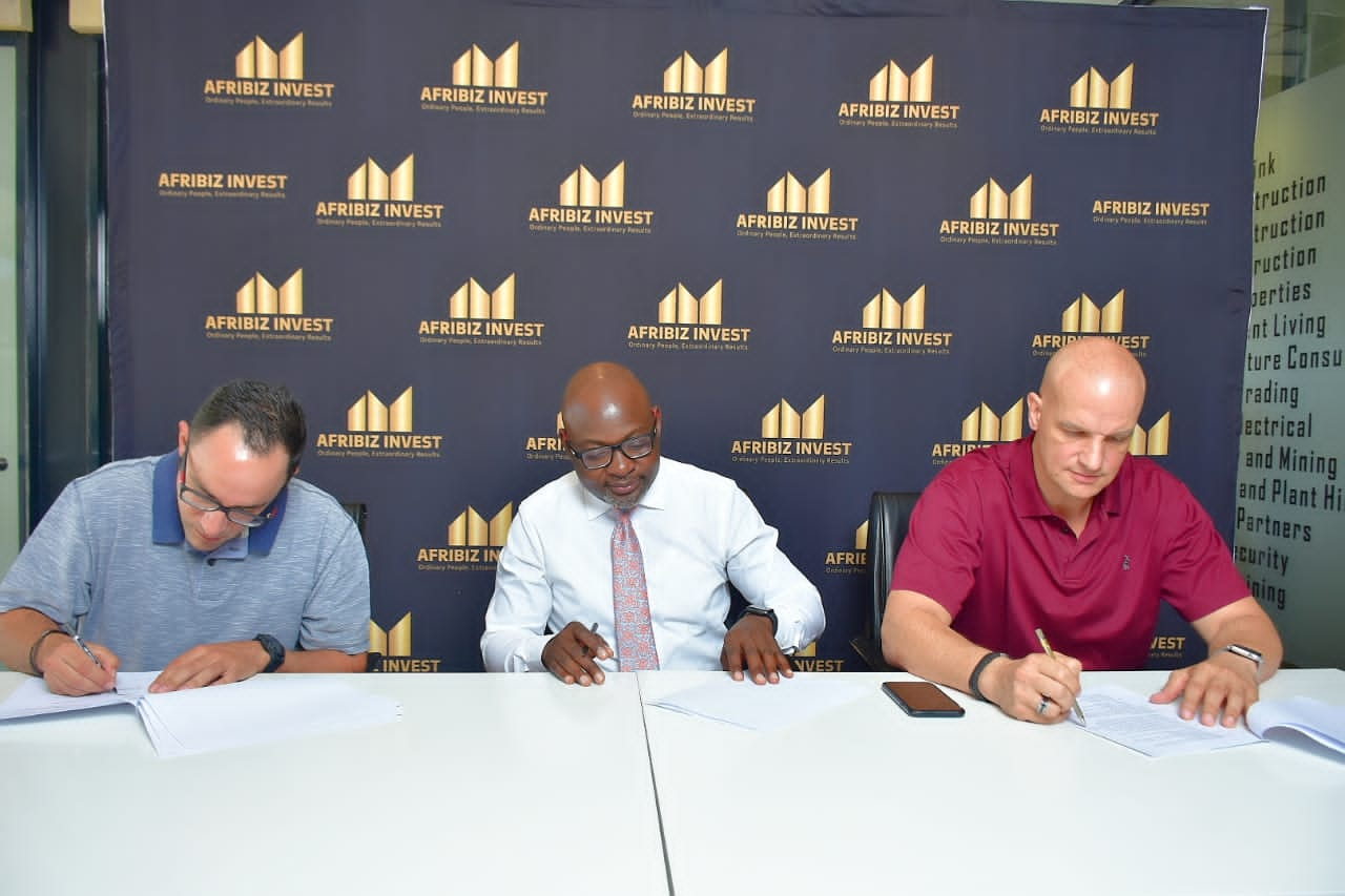 R20bn Mega Park to Boost Gauteng's West Rand and Soweto Economy